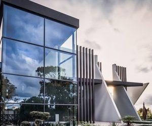 Architectural Profile Systems – Custom Made Profiles – Standard Profiles