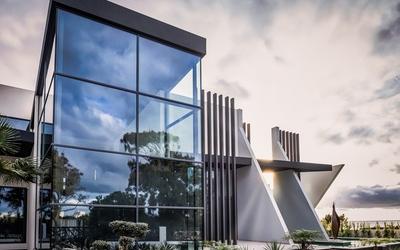Αρχιτεκτονικά Συστήματα Κουφωμάτων – Προφίλ επί σχεδίω – Standard Profile