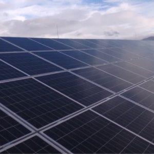 Φωτοβολταϊκός σταθμός Vojsanci (1,5 MW) στο Negotino της Βόρειας Μακεδονίας